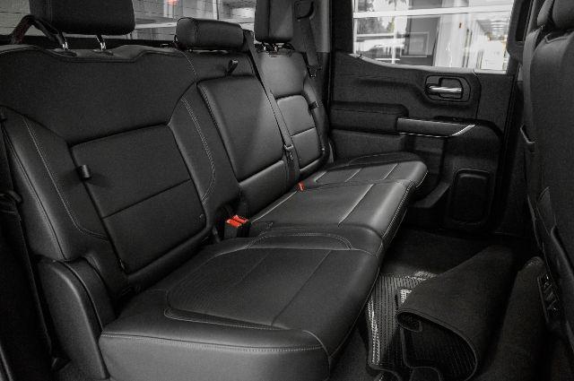 GMC Sierra 1500 2019 price $49,507