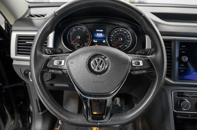 Volkswagen Atlas 2018 price $26,985