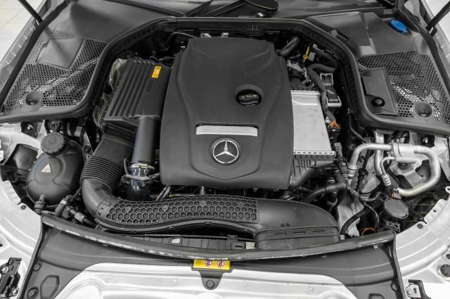 Mercedes-Benz C-Class 2018 price $34,985