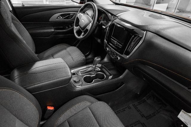Chevrolet Traverse 2020 price $31,985