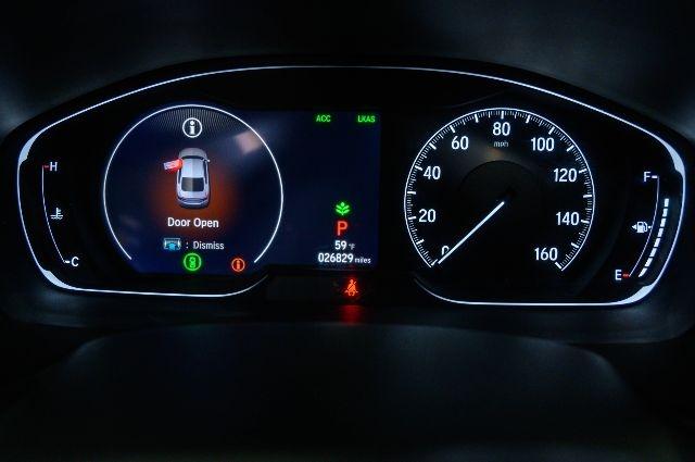 Honda Accord Sedan 2018 price $24,985