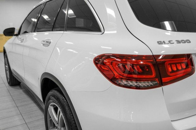 Mercedes-Benz GLC 2020 price $41,985