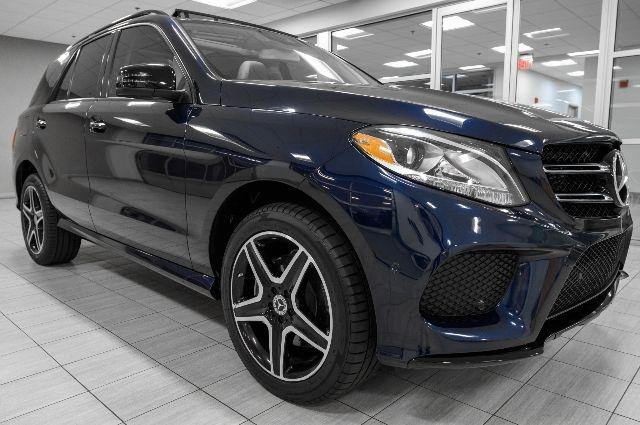 Mercedes-Benz GLE 2018 price $42,985