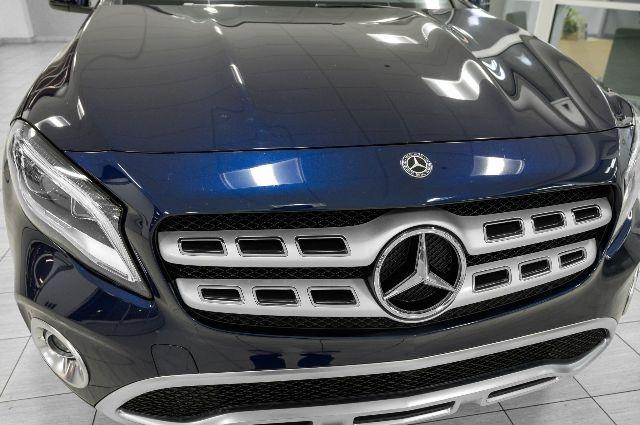 Mercedes-Benz GLA 2018 price $29,985
