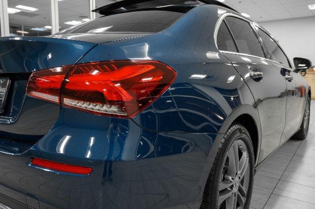 Mercedes-Benz A-Class 2020 price $33,985