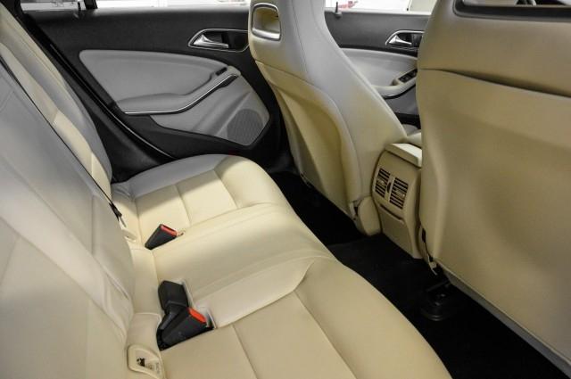 Mercedes-Benz CLA 2018 price $23,988