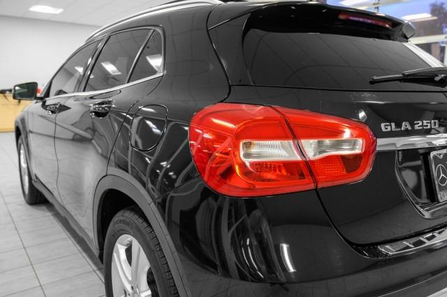Mercedes-Benz GLA 2017 price $24,985