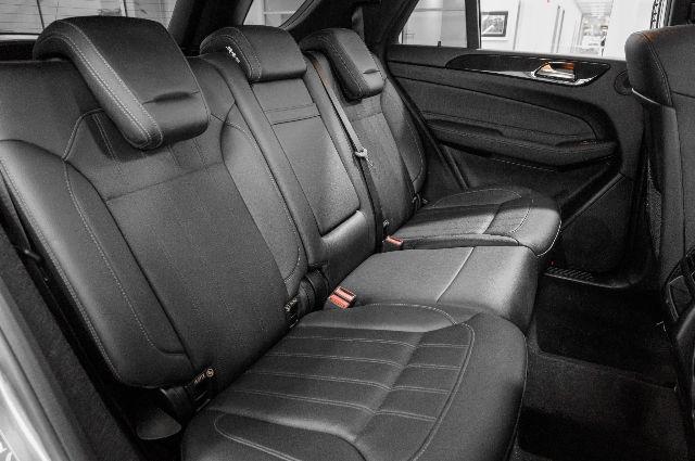 Mercedes-Benz GLE 2018 price $39,980