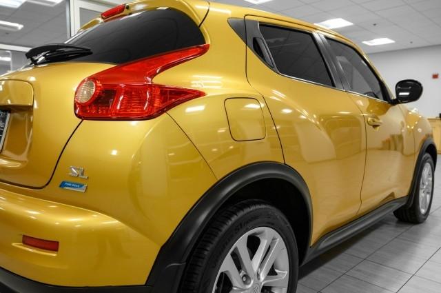 Nissan JUKE 2013 price $11,980