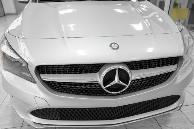 Mercedes-Benz CLA 2018 price $25,985