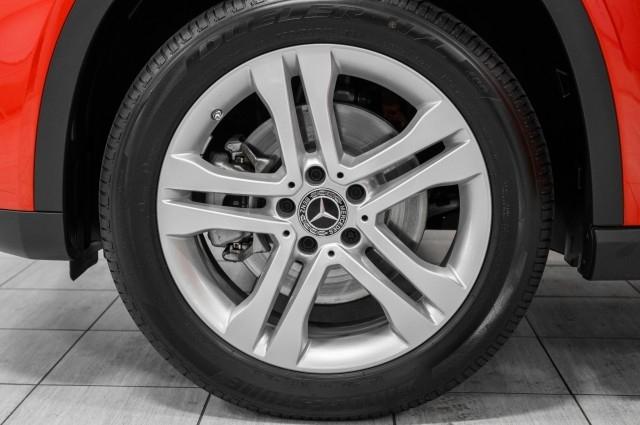 Mercedes-Benz GLA 2018 price $28,985