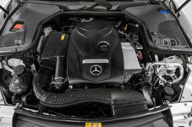 Mercedes-Benz E-Class 2017 price $24,985
