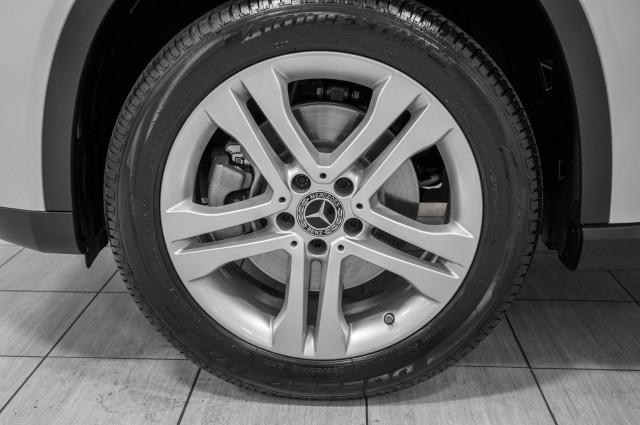 Mercedes-Benz GLA 2018 price $24,985
