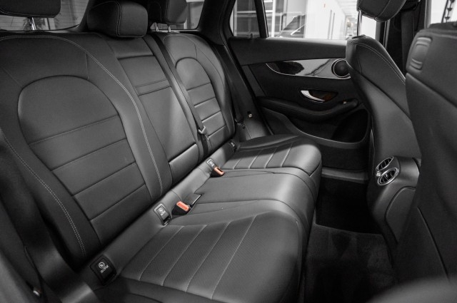 Mercedes-Benz GLC 2018 price $31,985