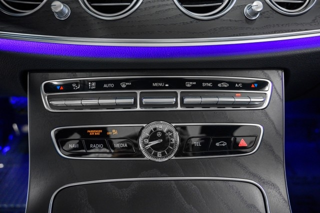 Mercedes-Benz E-Class 2020 price $54,985