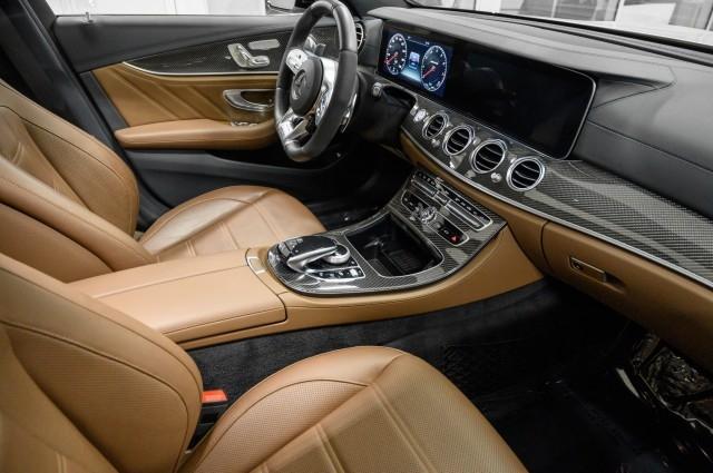 Mercedes-Benz E-Class 2020 price $82,985