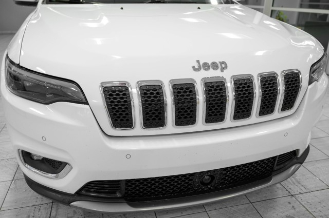 Jeep Cherokee 2019 price $24,985