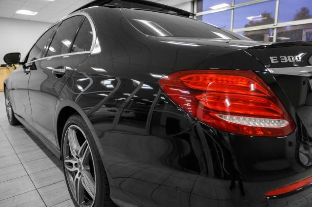 Mercedes-Benz E-Class 2018 price $34,985
