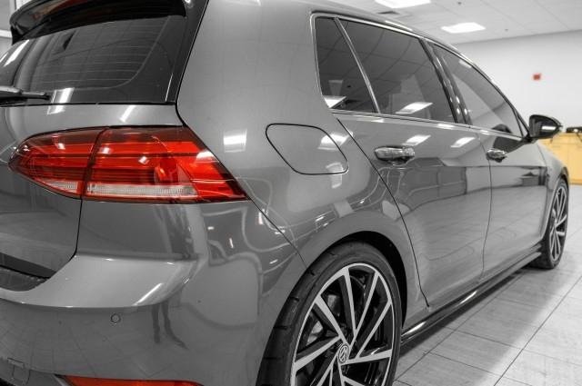 Volkswagen Golf R 2019 price $36,985