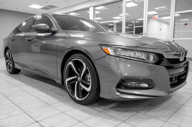 Honda Accord Sedan 2018 price $20,985
