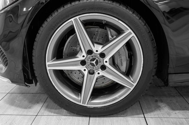 Mercedes-Benz C-Class 2017 price $34,985