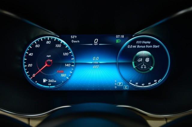 Mercedes-Benz C-Class 2021 price $43,985