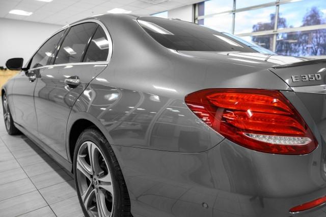 Mercedes-Benz E-Class 2020 price $43,985
