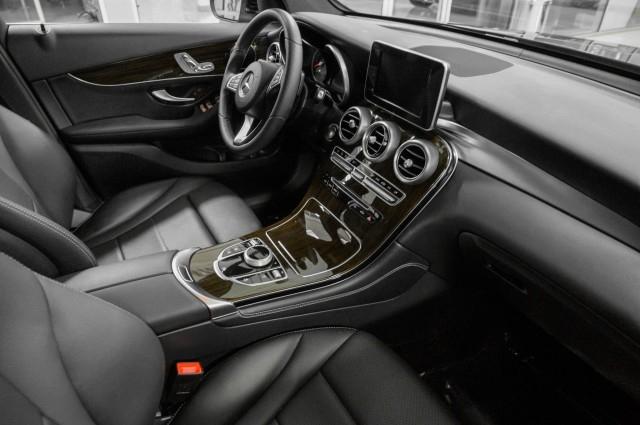 Mercedes-Benz GLC 2018 price $34,985