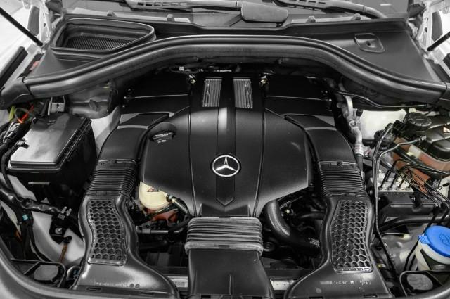 Mercedes-Benz GLS 2018 price $54,985