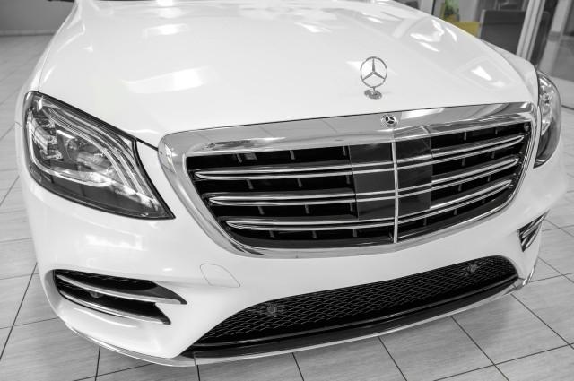 Mercedes-Benz S-Class 2018 price $69,985