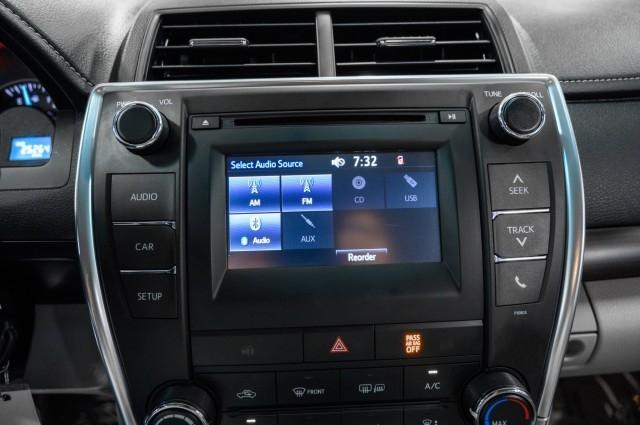 Toyota Camry 2015 price $14,988