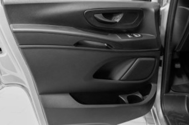 Mercedes-Benz Metris Passenger Van 2019 price $37,988