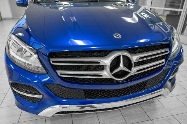 Mercedes-Benz GLE 2017 price $38,985