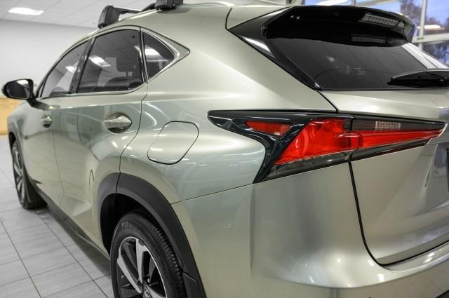 Lexus NX 2019 price $31,985