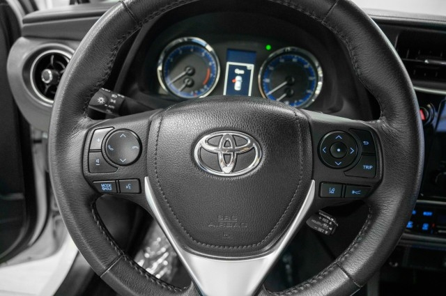 Toyota Corolla 2017 price $13,985