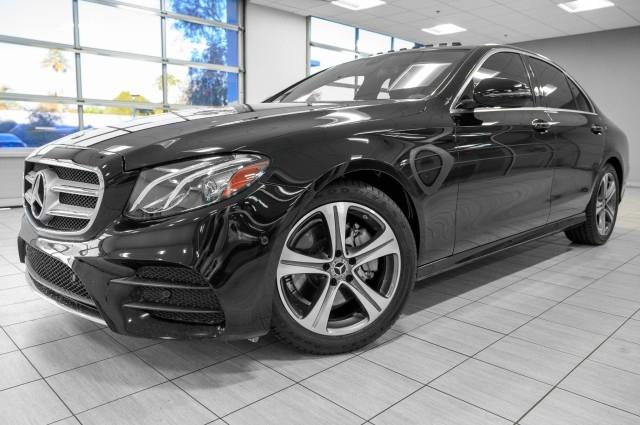 Mercedes-Benz E-Class 2018 price $40,985