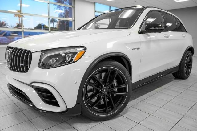 Mercedes-Benz GLC 2019 price $65,985