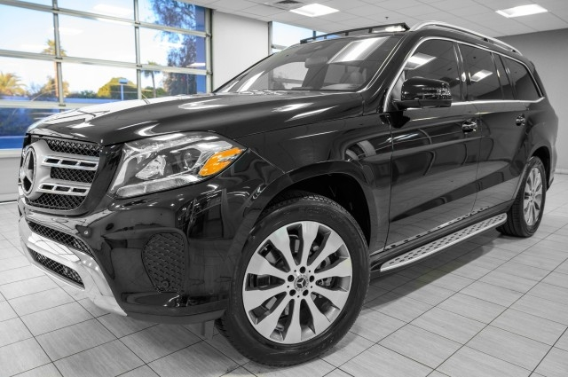 Mercedes-Benz GLS 2018 price $53,985