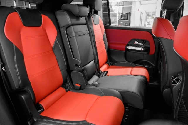Mercedes-Benz GLB 2021 price $44,985