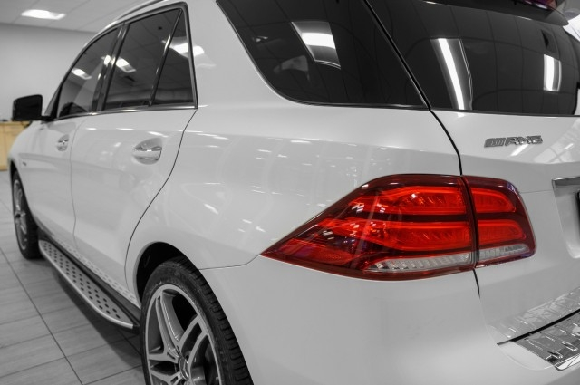 Mercedes-Benz GLE 2018 price $54,985