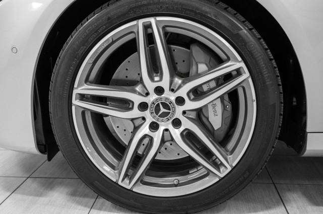 Mercedes-Benz E-Class 2018 price $42,985