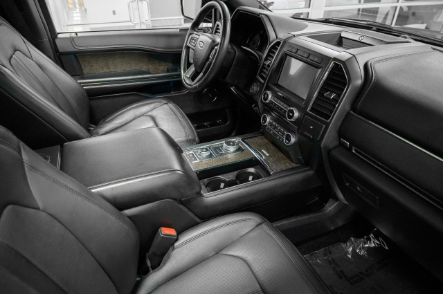Ford Expedition 2018 price $46,985