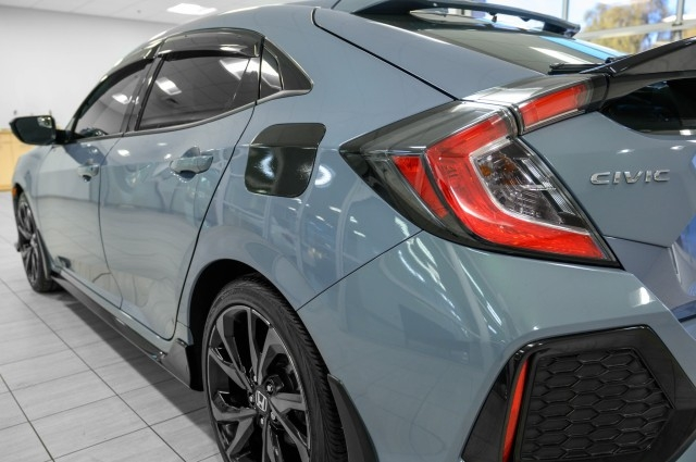 Honda Civic Hatchback 2019 price $23,985