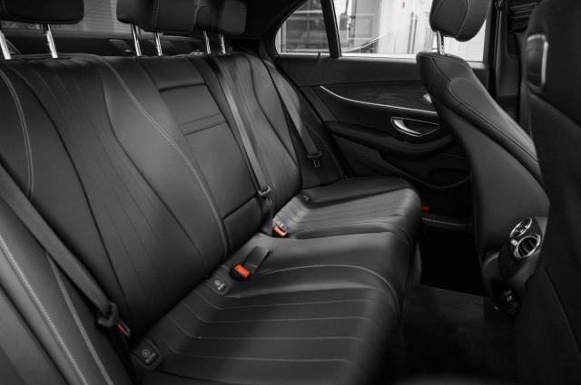 Mercedes-Benz E-Class 2018 price $44,985