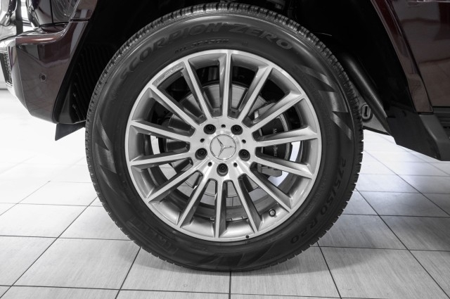 Mercedes-Benz G-Class 2021 price $174,988