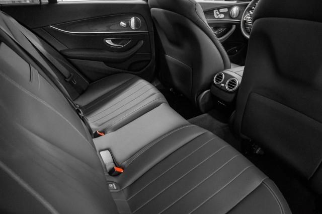 Mercedes-Benz E-Class 2020 price $51,985