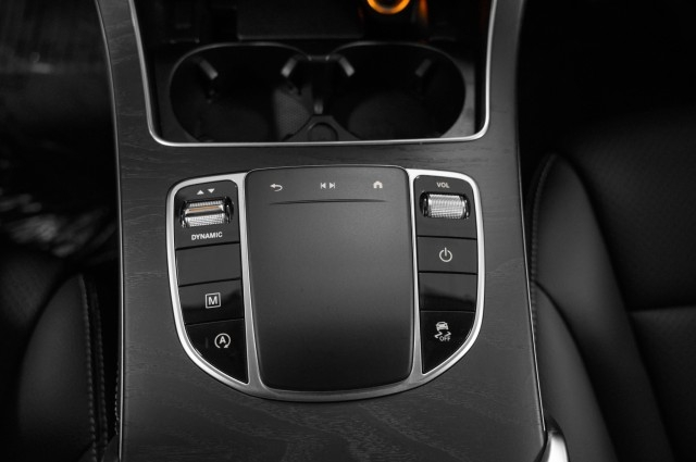 Mercedes-Benz GLC 2020 price $39,985