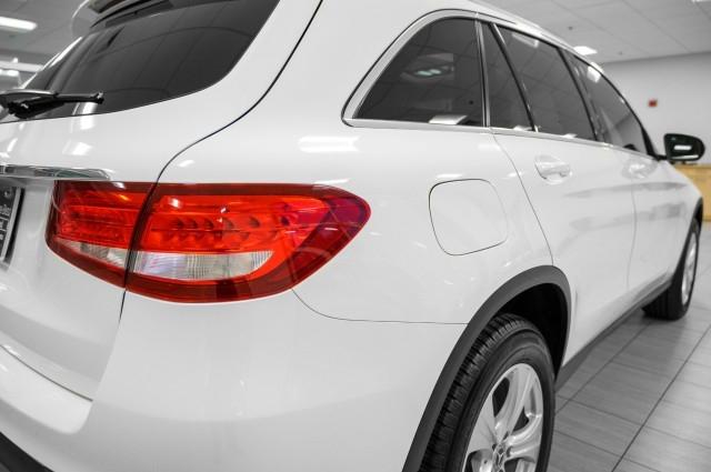 Mercedes-Benz GLC 2018 price $29,985