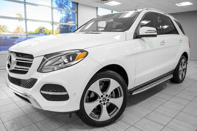 Mercedes-Benz GLE 2018 price $34,985