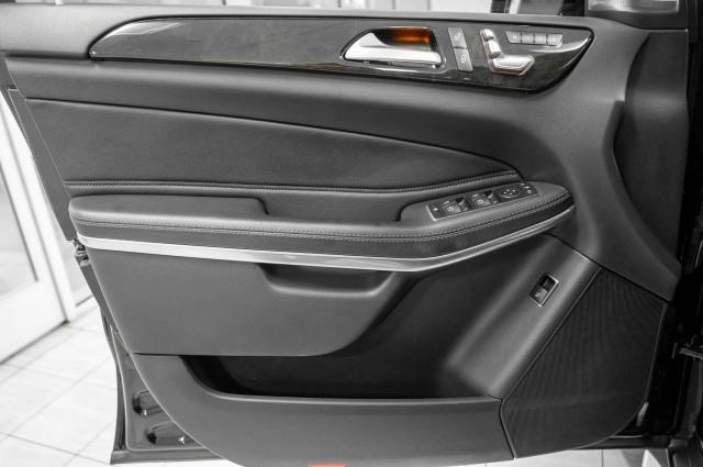 Mercedes-Benz GLS 2017 price $53,985